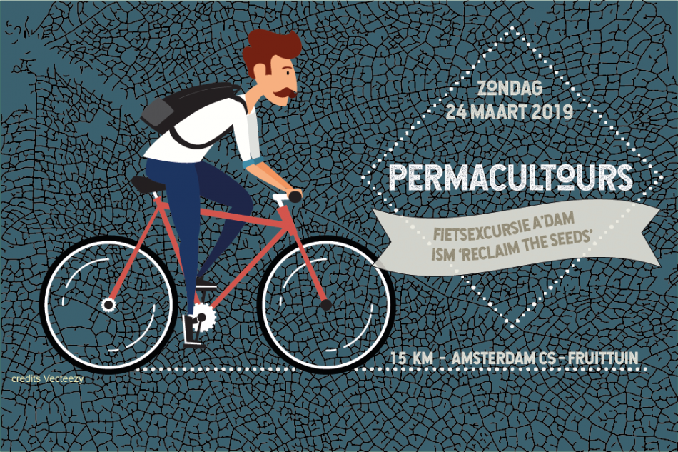 Permacultour Amsterdam